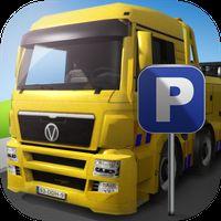 Icoană apk City Crane Parking Sim 2015