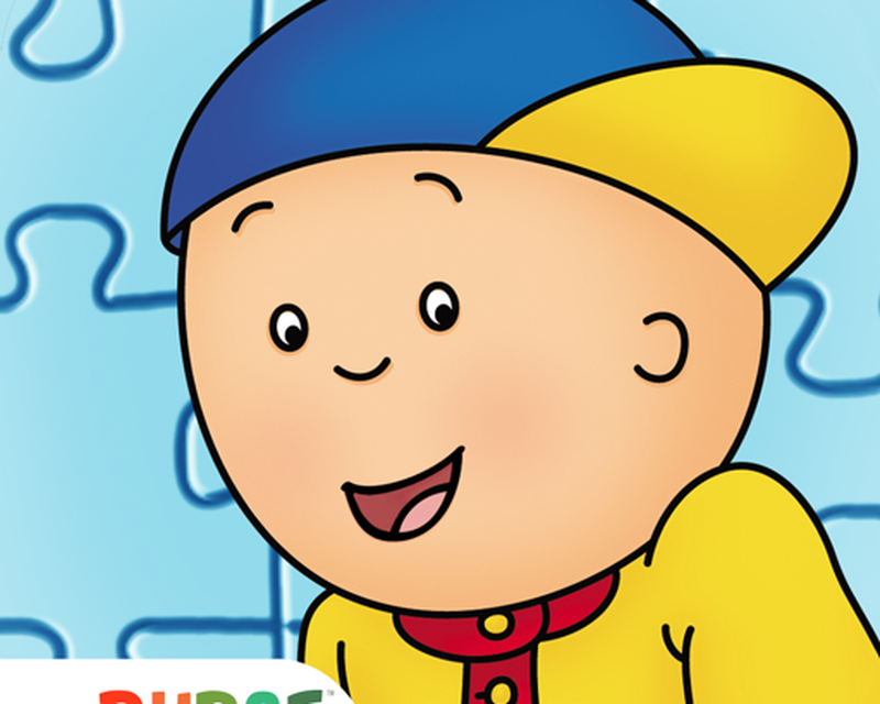 Caillou Joins Roblox Caillou House Of Puzzles Apk Free Download For Android