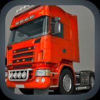 Icône de Truck Simulator Grand Scania
