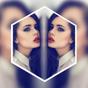 Mirror Pic- Mirror Image Photo
