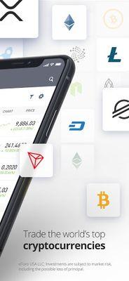 Image from eToro - Social Trading