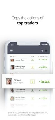 Image 2 of eToro - Social Trading