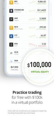 Image 3 of eToro - Social Trading