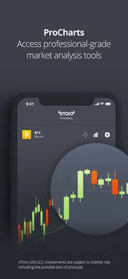 Image 5 of eToro - Social Trading