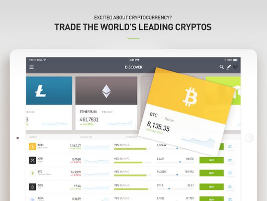Image 8 of eToro - Social Trading