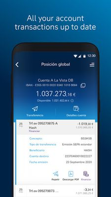 Image 1 of Mi Banco db