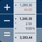 CalcTape υπολογιστής τσέπης 2.0.1(201606271034)
