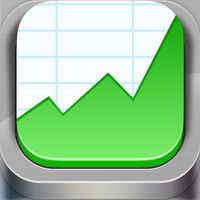 Ícone do Stocks: Realtime Quotes Charts
