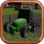 3D Tractor Simulator farm game