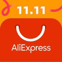 Ikona AliExpress Shopping App