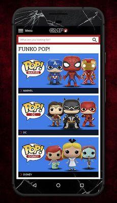 Image 2 of EMP App