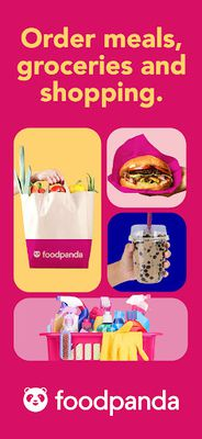 Image 1 of foodpanda - Food Delivery