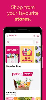 Image 3 of foodpanda - Food Delivery