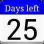 dias restantes widget DaysLeft