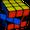 Scrambling Rubik's Cube
