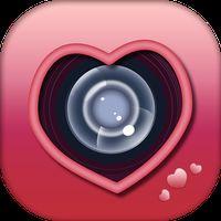 Ícone do apk Dia Dos Namorados Molduras