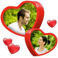 Иконка Love Collage - Photo Editor