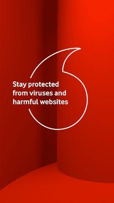 Image 2 of Vodafone Secure Net