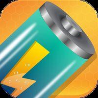 Ícone do Bateria ferramentas e widget (poupança de bateria)
