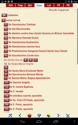 Image 2 of Missale Romanum