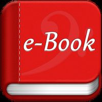 Ícone do EBook Reader & PDF Reader