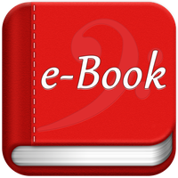 EBook Reader & PDF Reader Simgesi