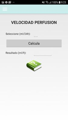 Image of Nursing Calculator
