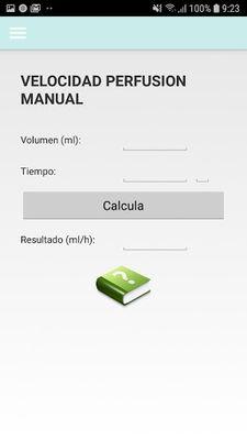 Image 3 of Nursing Calculator