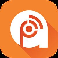 Podcast Addict - Donate icon