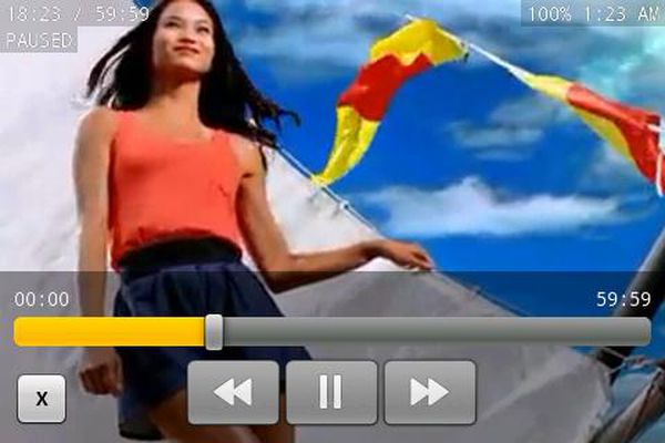 Image from Act 1 Video Player