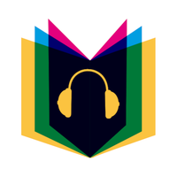 LibriVox Audio Books Supporter Simgesi