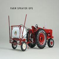 Ikona Farm Sprayer GPS