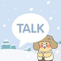 Winter Story - KakaoTalk Theme icon