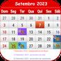 Brasil Calendário 2017