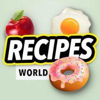 Ícone do Receitas Cookbook