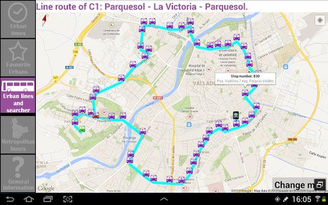 Image 7 of Bus Pucela Pro