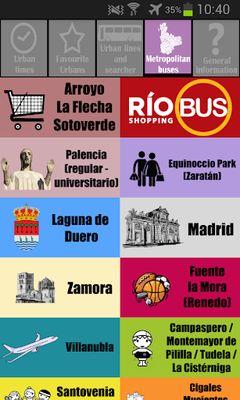 Image 5 of Bus Pucela Pro