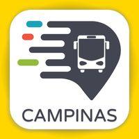 Public Bus Timetable Campinas icon