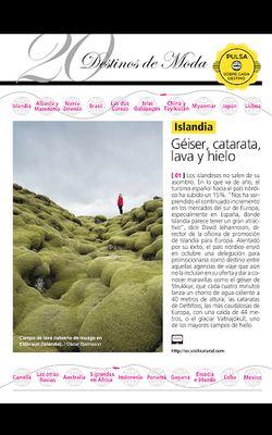 Image 3 of El Viajero 2014