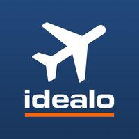 idealo Flug Preisvergleich Icon