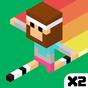 Retro Runners X2 - Endless Run  APK