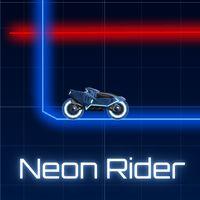 Ícone do Neon Rider