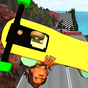 Freebord Snowboard The Streets 1.83