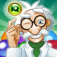 ไอคอนของ Bubbles IQ