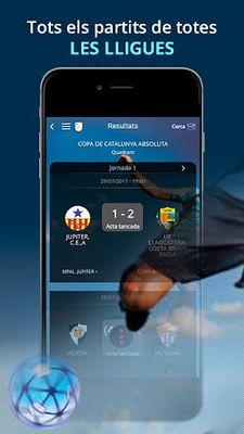 Image 9 of Federació Catalana Futbol FCF