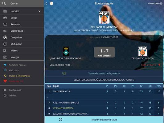 Image 3 of Federació Catalana Futbol FCF