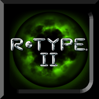 Icono de R-TYPE II