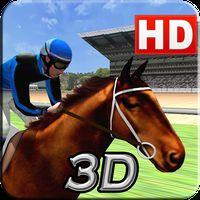 Virtual Horse Racing 3D 아이콘