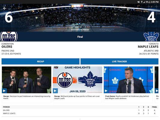 Image 1 of Sportsnet