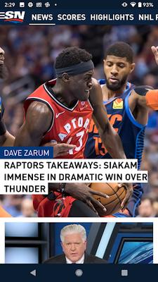 Image 11 of Sportsnet